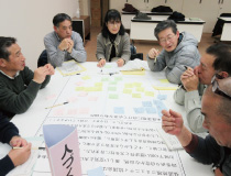 豊岡市新しい地域コミュニティ(3)